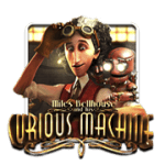 Curious Machine слот