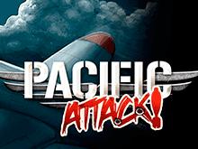 Игровой слот Тихоокеанская Атака: играть бесплатно