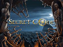 Игровой аппарат Secret Code — играть бесплатно