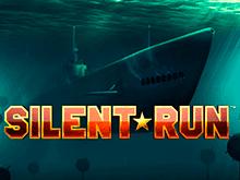 Игровой автомат Silent Run — играть бесплатно