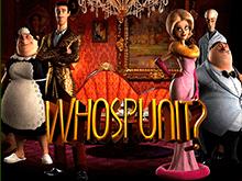 Игровой слот Mystery Mansion: играть бесплатно